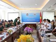 Vietnam steps up preparations for level-2 field hospital deployment