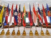 EU supports ASEAN's central role in Asia-Pacific