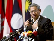 Malaysia urges accelerating RCEP negotiations