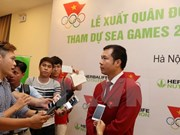 Sponsors promise awards for gold medalists at SEA Games 29