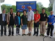 ASEAN sport, cuisine festival vibrant in Canada