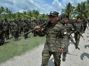 Philippines: 25 killed in clashes between MILF, IS gunmen