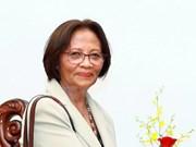 Deputy PM Pham Binh Minh receives Timor Leste Ambassador