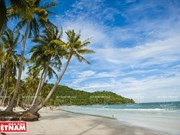 Phu Quoc, Mui Ne among Asia's most idyllic beaches
