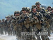 Thailand-US military exercise kicks off