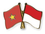 Vietnam congratulates Indonesia on Independence Day