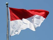 Indonesia's Embassy in Hanoi celebrates 72nd Independence Day