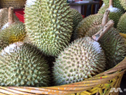 Malaysia to hold durian festival in China