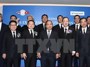 PM urges Thai firms to grasp opportunities in Vietnam