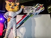 SEA Games 29: Host country promises glittering opening ceremony