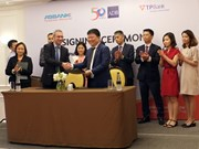 ADB increases trade finance to 75 million USD for TPBank