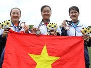 SEA Games 29: Malaysia leading medal tally