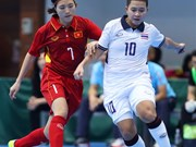SEA Games 29: Vietnam lose to Thailand at first futsal match