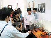 HCM City to implement smart interactive museums project