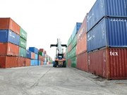 Vietnam's trade deficit with Thailand hits 3 billion USD