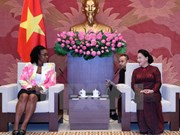 Judicial ties important to Vietnam-Mozambique relations: NA leader