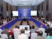 APEC officials discuss health care for elderly