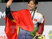 SEA Games 29: Two more golds for Vietnam