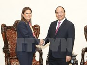 PM urges Vietnam, Egypt to increase two-way trade