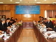 Vietnam, Laos peace committees enjoy fruitful cooperation