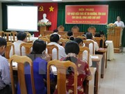 Vietnam, Laos step up religious cooperation