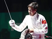 SEA Games 29: more gold medals in fencing, athletics and karate