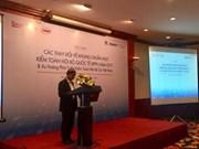 Workshop updates local banks on new internal audit standards