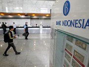 Indonesia cuts interest rate to spur growth