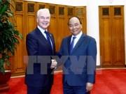 Prime Minister applauds Vietnam-US medical cooperation