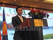 Vietnam National Day marked in Hong Kong (China)