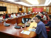 December forum to address Vietnam's smart industry development
