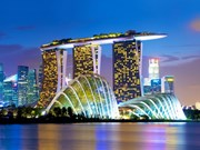 Singapore launches first unified tourism brand