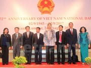 Vietnam's National Day celebrated in Malaysia, Tanzania