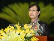 HCM City leader welcomes Japan's LDP delegation