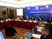 APEC Economic Committee meets to promote economic growth