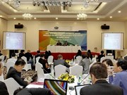 Vietnam's hosting of APEC Food Security Week hailed