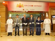 Vietnam's culinary month opens in RoK