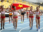 SEA Games 29: Vietnam secures seven more golds on August 26