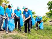 Campaign to be launched to make the world cleaner