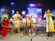 HCM City to host entertainment activities for National Day holidays