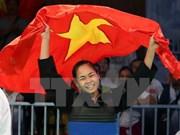 SEA Games 29: Pencak silat brings gold for Vietnam as expected
