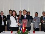 Vietnam agricultural opportunities huge: Australian Minister