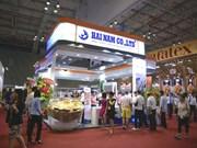Vietfish 2017 kicks off in HCM City