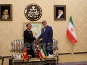Vietnam's National Assembly enhances ties with Iranian Parliament
