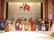 Vietnamese Embassy in RoK marks National Day