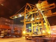 Vinalines, Belgium's Rent-A-Port N.V ink cooperation deal