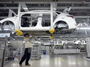 Thailand, Japan join hands to develop workers' skills in auto industry