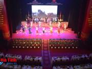 Ha Tinh marks 55th anniversary of Vietnam-Laos diplomatic relations