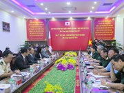 Vietnam, Japan hold 5th defence policy dialogue