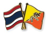 Thailand, Bhutan to double mutual trade within five years